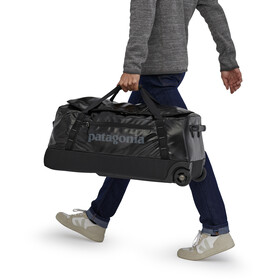 Patagonia Black Hole Duffel Bag con Ruedas 70l, black